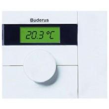 Автоматическая система управления котла Buderus Logamatic RC25