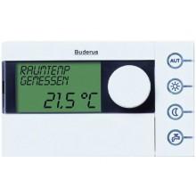 Автоматическая система управления котла Buderus Logamatic RC35