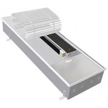 Конвектор внутрипольный с тангенциальным вентилятором Eva (12 В) KВ-1000