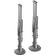 Вертикальный кронштейн Buderus (комплект) WEMEFA STANDFIX WE-870 BUD (SSPK-N) (тип 11,21,22,33)