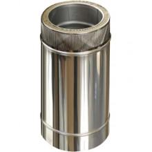 Труба двустенная Транкол ТД 330, Ø130 мм