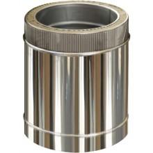 Труба двустенная Транкол ТД 330, Ø230 мм
