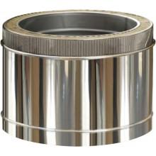 Труба двустенная Транкол ТД 330, Ø400 мм