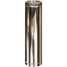 Труба двустенная Транкол ТД 1000, Ø200 мм