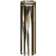 Труба двустенная Транкол ТД 1000, Ø230 мм